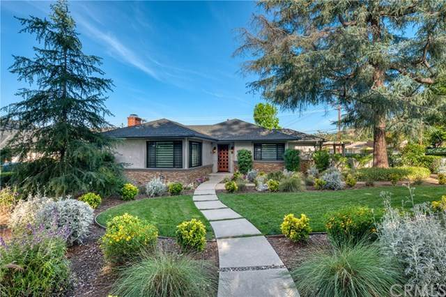 243 Highland Place, Monrovia, CA 91016 (#AR20101140) :: The Costantino Group | Cal American Homes and Realty