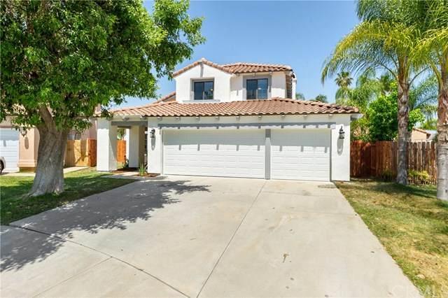15556 Granada Drive, Moreno Valley, CA 92551 (#IV20100851) :: American Real Estate List & Sell