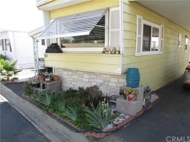 1001 S 3rd Street #43, Calimesa, CA 92320 (#EV20101347) :: Z Team OC Real Estate