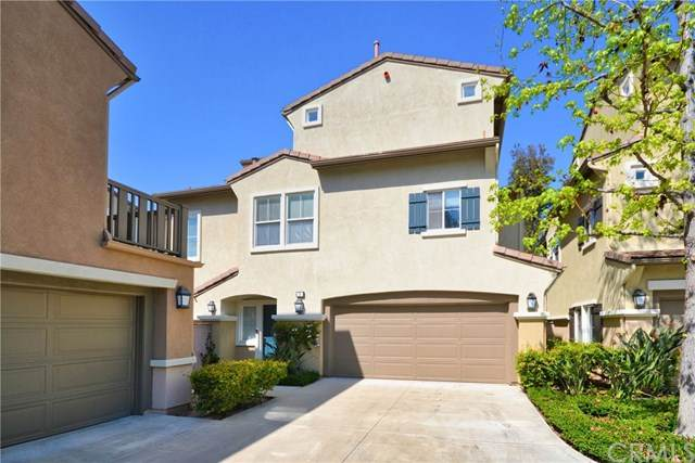 5 Pearleaf, Irvine, CA 92618 (#PW20101117) :: The Marelly Group | Compass