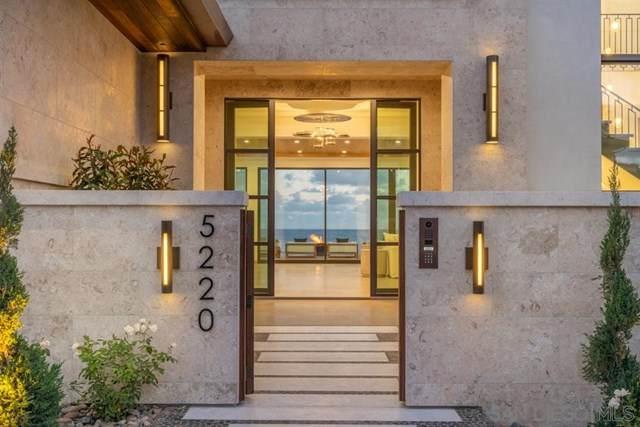 5220 Chelsea St, La Jolla, CA 92037 (#200024086) :: Crudo & Associates