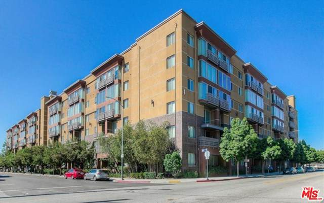 629 Traction Avenue #619, Los Angeles (City), CA 90013 (#20583394) :: The Marelly Group | Compass