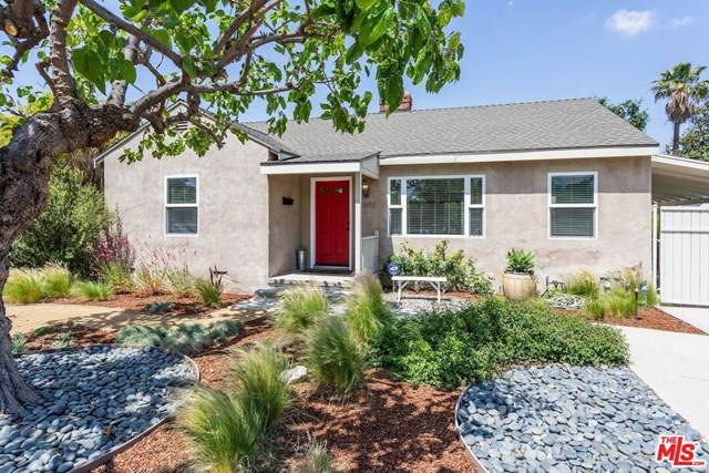 5918 Carpenter Avenue, Valley Village, CA 91607 (#20582522) :: RE/MAX Empire Properties