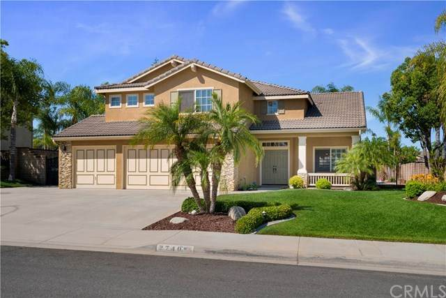 2740 Autumn Ridge Place, Riverside, CA 92506 (#IV20101257) :: The Costantino Group | Cal American Homes and Realty