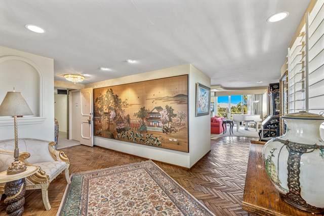 900 Island Drive #701, Rancho Mirage, CA 92270 (#219043560DA) :: RE/MAX Masters