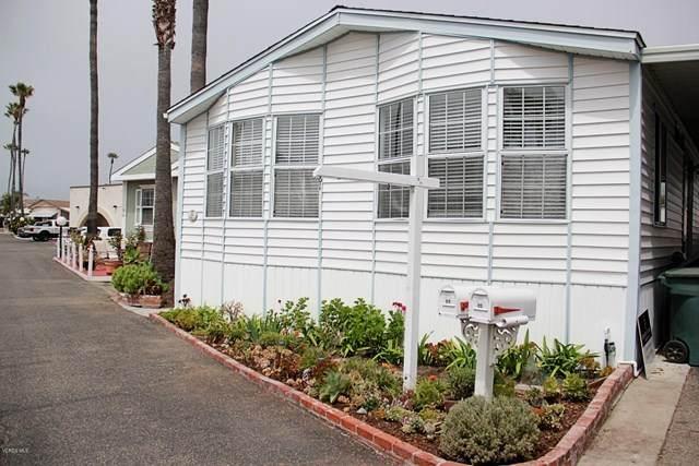 4501 Channel Islands Boulevard - Photo 1