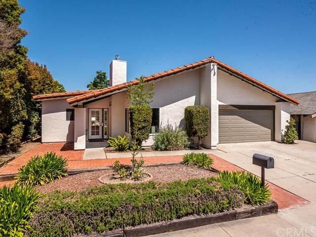 1348 Royal Way, San Luis Obispo, CA 93405 (#SC20101398) :: Wendy Rich-Soto and Associates
