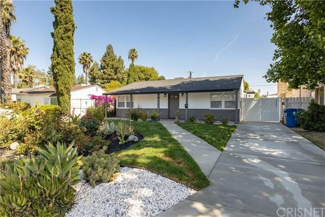 15445-15443 Lemay Street, Van Nuys, CA 91406 (#SR20101143) :: The Brad Korb Real Estate Group