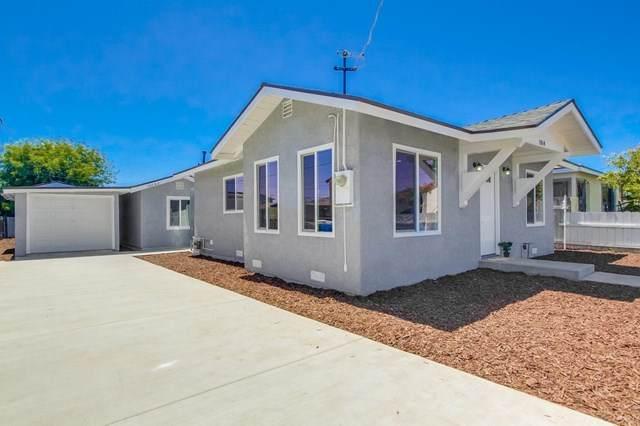 1014 Jefferson Ave, Chula Vista, CA 91911 (#200024110) :: Z Team OC Real Estate