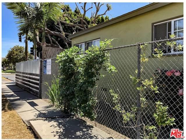 13103 Venice, Los Angeles (City), CA 90066 (#20583056) :: RE/MAX Empire Properties