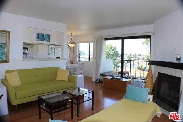 1436 257TH Street #301, Harbor City, CA 90710 (#20583440) :: RE/MAX Empire Properties