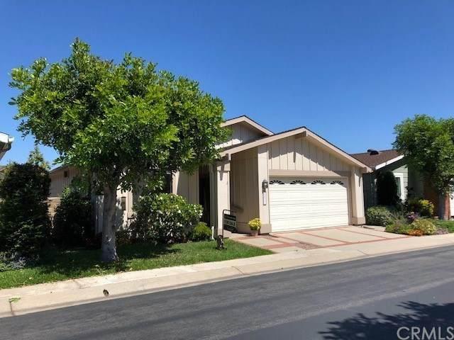 2633 Shadow Lake #94, Santa Ana, CA 92705 (#OC20101446) :: RE/MAX Empire Properties