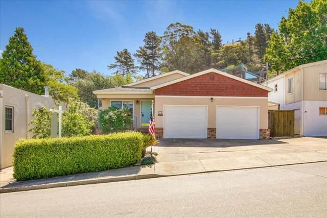 55 Glen Park Way, Brisbane, CA 94005 (#ML81793976) :: RE/MAX Empire Properties