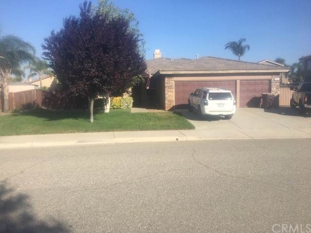 1164 Caselton Avenue, Beaumont, CA 92223 (#IV20100703) :: Cal American Realty