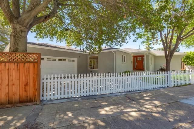 245 Edgewood Road, Redwood City, CA 94062 (#ML81794134) :: RE/MAX Empire Properties