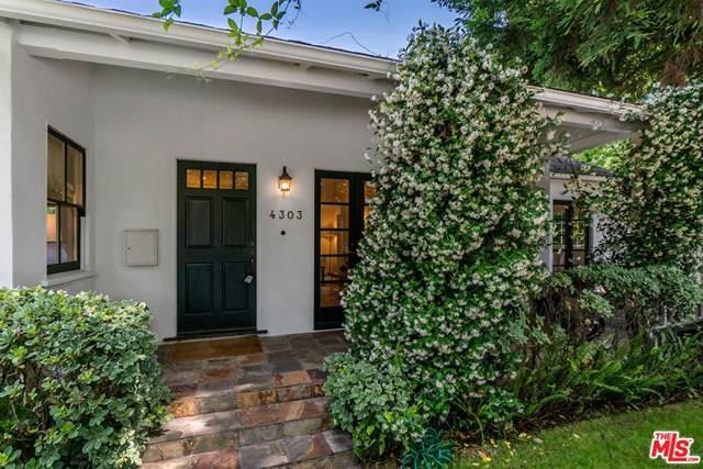 4303 Vantage Avenue, Studio City, CA 91604 (#20583222) :: The Costantino Group | Cal American Homes and Realty