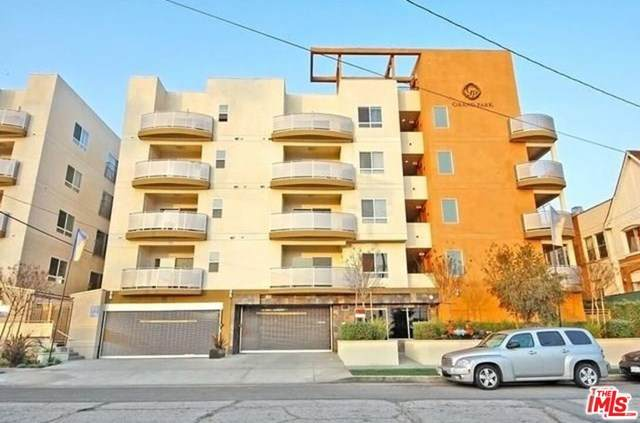 2311 W 10TH Street #405, Los Angeles (City), CA 90006 (#20583458) :: The Marelly Group | Compass
