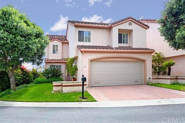 15 Via Capri, Rancho Palos Verdes, CA 90275 (#OC20101404) :: The Miller Group