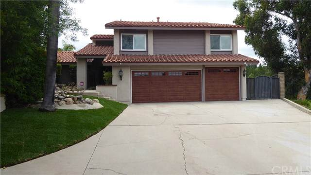 193 S Donna Court, Anaheim Hills, CA 92807 (#PW20101506) :: Berkshire Hathaway HomeServices California Properties