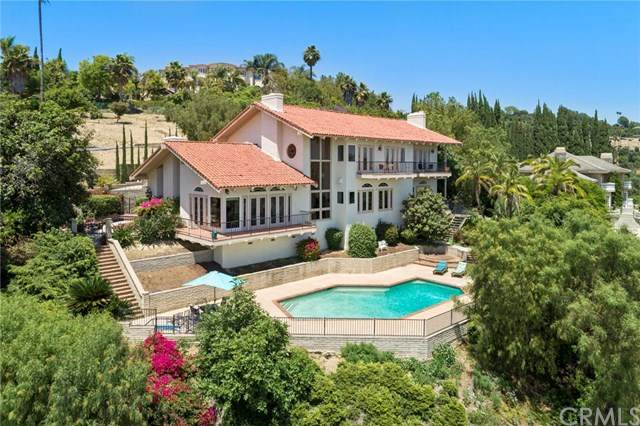 1633 Coban Road, La Habra Heights, CA 90631 (#PW20100989) :: The Costantino Group | Cal American Homes and Realty