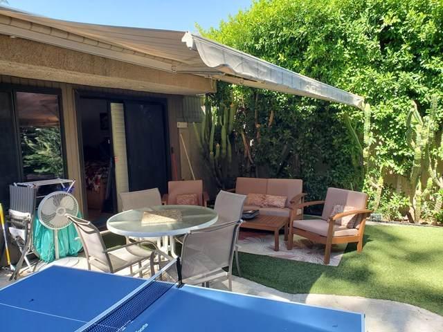471 Bradshaw #9, Palm Springs, CA 92262 (#219043567DA) :: RE/MAX Masters