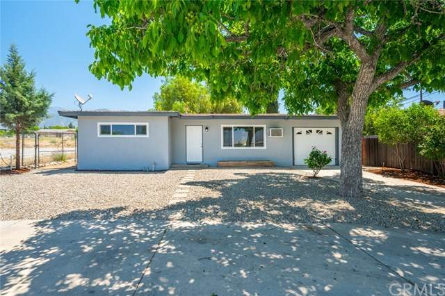 12149 6th Street, Yucaipa, CA 92399 (#EV20101523) :: American Real Estate List & Sell