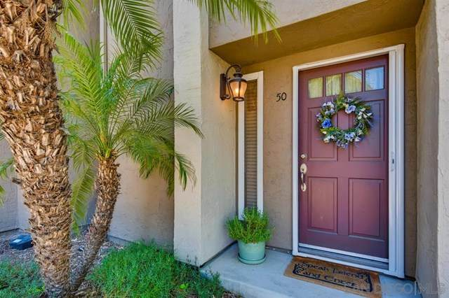 10272 Maya Linda Rd #50, San Diego, CA 92126 (#200024129) :: The Costantino Group | Cal American Homes and Realty