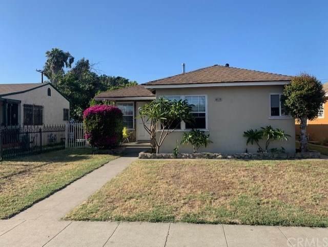 4017 Abbott Road, Lynwood, CA 90262 (#DW20101527) :: RE/MAX Masters