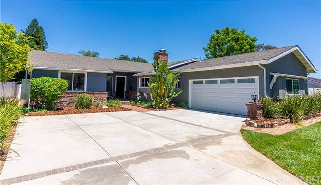 16829 Minnehaha Street, Granada Hills, CA 91344 (#SR20099997) :: The Costantino Group | Cal American Homes and Realty