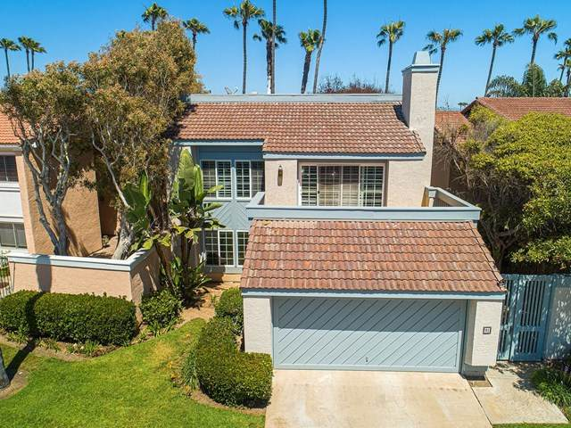 91 Trinidad Bnd, Coronado, CA 92118 (#200024132) :: The Costantino Group | Cal American Homes and Realty