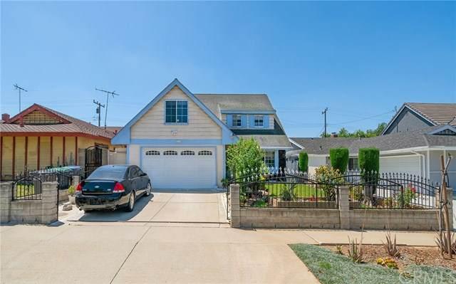 1618 E Turmont Street, Carson, CA 90746 (#OC20101558) :: Bob Kelly Team