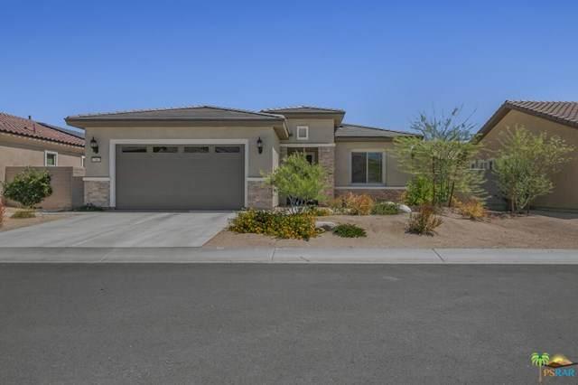 20 Riesling, Rancho Mirage, CA 92270 (#20583422) :: Berkshire Hathaway HomeServices California Properties