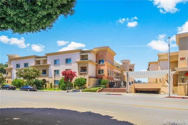 421 S Garfield Avenue #5, Monterey Park, CA 91754 (#WS20101571) :: The Costantino Group | Cal American Homes and Realty