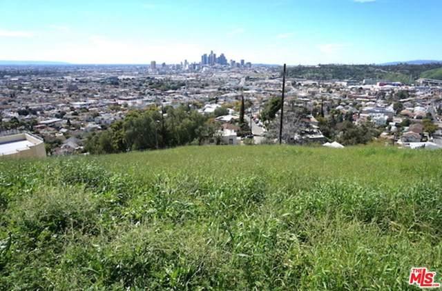 2831 Prewett Street, Los Angeles (City), CA 90031 (#20583518) :: Go Gabby