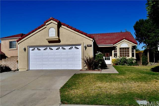 2357 Palermo Avenue, Upland, CA 91784 (#CV20097937) :: Rogers Realty Group/Berkshire Hathaway HomeServices California Properties