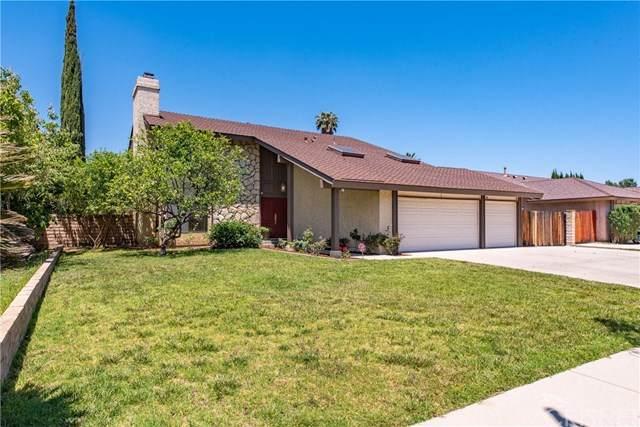 22667 Keswick Street, West Hills, CA 91304 (#SR20101534) :: Faye Bashar & Associates