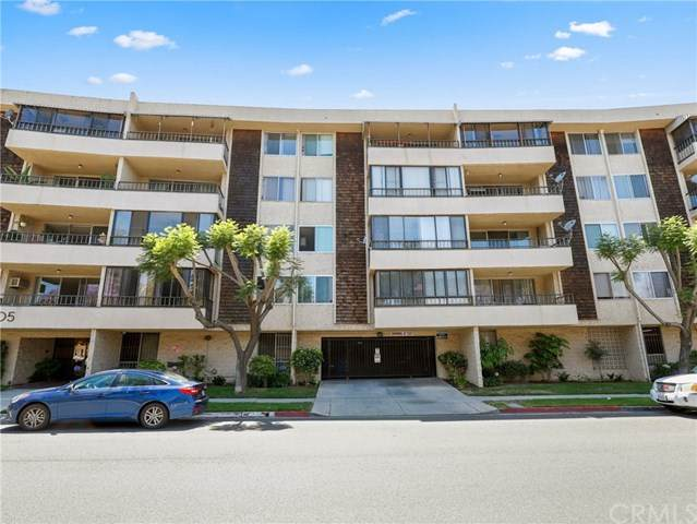 4505 California Avenue #208, Long Beach, CA 90807 (#PW20051538) :: Rogers Realty Group/Berkshire Hathaway HomeServices California Properties
