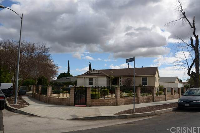 14830 Dearborn Street, Panorama City, CA 91402 (#SR20101470) :: Allison James Estates and Homes