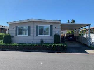 500 10th Street #142, Gilroy, CA 95020 (#ML81794158) :: American Real Estate List & Sell