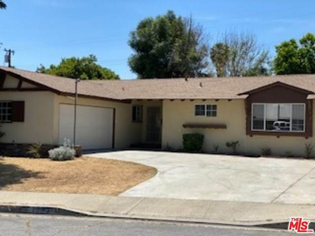 1593 Densmore Street, Pomona, CA 91767 (#20583520) :: Allison James Estates and Homes