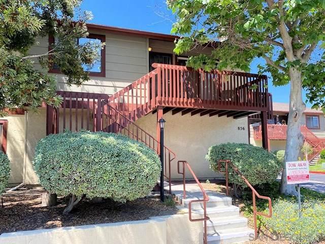 856 Tamayo Dr #3, Chula Vista, CA 91910 (#200024142) :: Z Team OC Real Estate