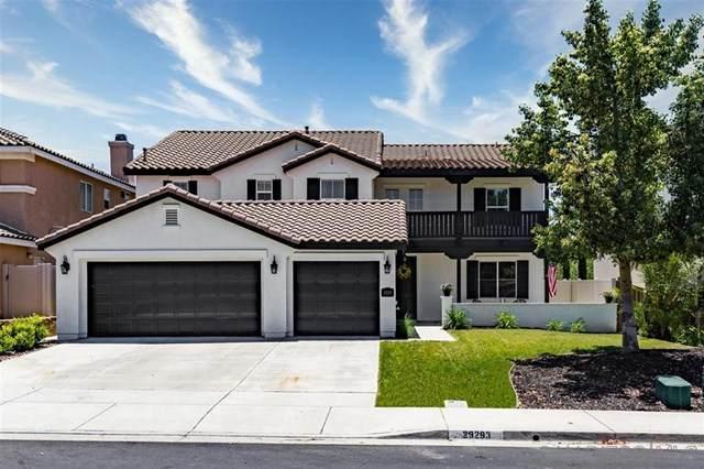29293 Broken Arrow Way, Murrieta, CA 92563 (#200024147) :: American Real Estate List & Sell