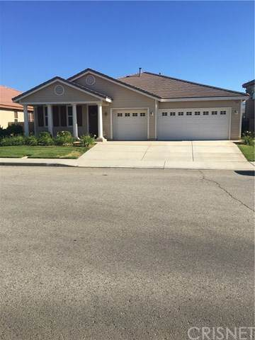3348 Tournament Drive, Palmdale, CA 93551 (#SR20101631) :: The Marelly Group | Compass