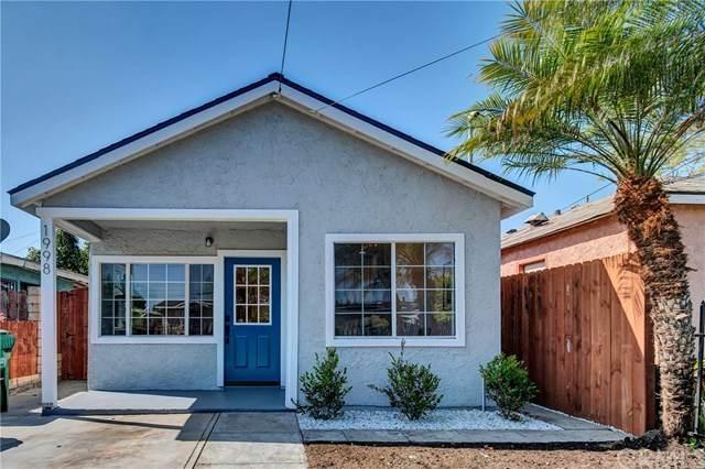1998 E Oris Street, Compton, CA 90222 (#OC20101640) :: The Marelly Group | Compass
