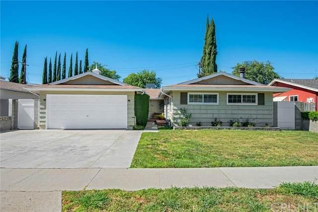 23507 Friar Street, Woodland Hills, CA 91367 (#SR20101659) :: RE/MAX Empire Properties