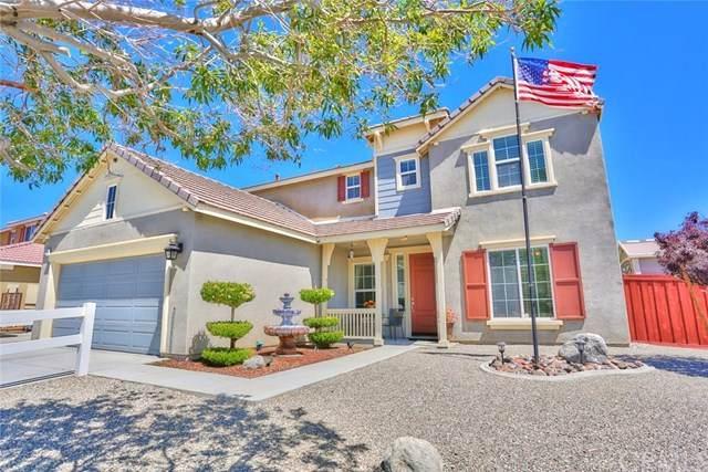 11160 Everest Street, Adelanto, CA 92301 (#SW20101674) :: Anderson Real Estate Group
