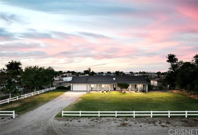 3265 E Avenue H4, Lancaster, CA 93535 (#SR20100831) :: Allison James Estates and Homes