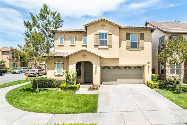 7628 Felicia Street, Chino, CA 91708 (#IN20101619) :: RE/MAX Masters