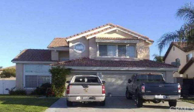 20624 Brana Road, Riverside, CA 92508 (#MD20101705) :: The DeBonis Team