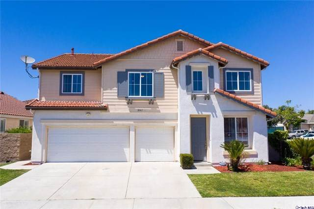 261 Grissom Way, Oxnard, CA 93033 (#320001716) :: RE/MAX Empire Properties